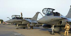 استقرار جنگندههای آمریکایی در یونان همزمان با تشدید تنش آنکارا با آتن
