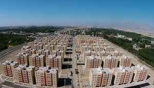 شمارش معکوس برای آغاز ساخت ۴ میلیون مسکن ارزان