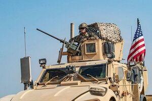 ورود نظامیان و تسلیحات آمریکایی به سوریه