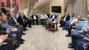 توافق قاهره و حماس بر سر آتشبس غزه و مبادله اسرا