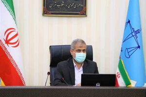 راهاندازی کارگروهی برای پیگیری آلودگی هوا در دادستانی تهران