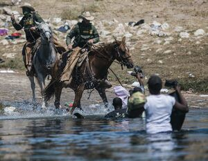 خط و نشان های وزیر خارجه آمریکا برای مهاجران هائیتی