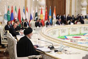 مهمترین دستاورد عضویت ایران در سازمان شانگهای