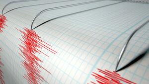 زلزله دقایقی پیش اردبیل را لرزاند