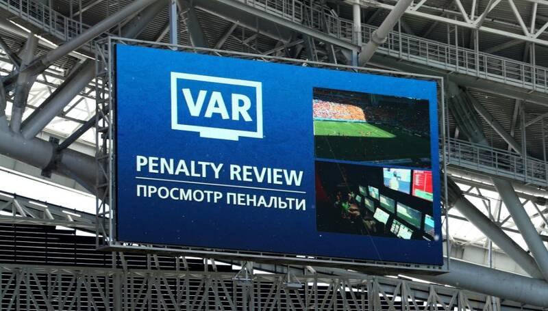 سلیمانی: استفاده از VAR امکان پذیر نیست