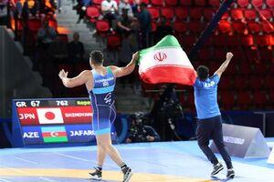 آیا موفقیتهای این چند وقت ورزش ایران شانسی بوده؟ +فیلم