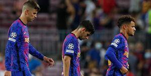 برنامه بایرن برای غارت بارسلونا