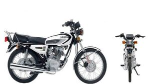 قیمت انواع موتورسیکلت در بازار +جدول