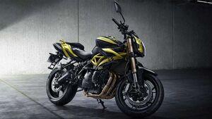 ورود لینک اند کو به صنعت موتورسیکلت سازی +عکس