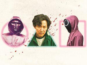 سینما و جامعه کرهجنوبی؛ خاستگاهی که بازی مرکب از آن متولد میشود