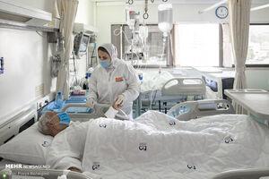 ۱۱۲۵۶ شناسایی بیمار جدید کرونایی/ ۲۲۲ نفر دیگر فوت شدند