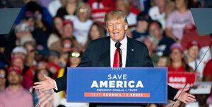 ترامپ: آمریکا در دوران بایدن برای نفت و گاز به روسیه وابسته شد