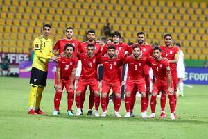 دیدار تیم ملی مقابل کرهجنوبی بدون تماشاگر شد