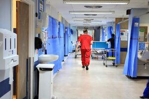 بحران کمبود پرستار در بیمارستانهای انگلیس