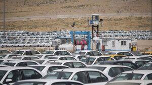 خودروسازان در ۶ ماه گذشته چه تعداد خودرو فروختند؟