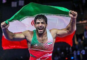 پایانِ خوش شاهنامه کشتی ایران در اسلو؛ شمردن مدال به وقت پاییز