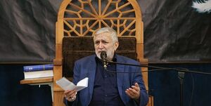 علت تعطیلی جلسات هفتگی حاج منصور چیست؟