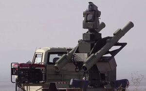 «مجید» شکارچی جدید ریزپرندهها و کروزهای متجاوز به کشور/ امکان تبدیل تانکهای قدیمی به سکوهای مدرن پدافند هوایی فراهم شد +عکس و فیلم