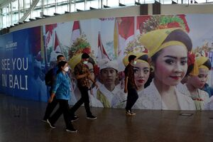 تلاش اندونزی برای احیای گردشگری با کمک یک واکسن جدید چینی