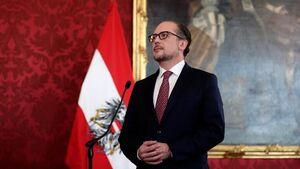شالنبرگ به عنوان صدراعظم جدید اتریش سوگند یاد کرد