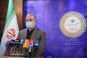 وزیر کشور: امنیت امروز خلیج فارس با تلاش ایران اسلامی تامین شده است