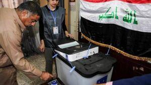 نتایج اولیه انتخابات عراق در ۱۰ استان منتشر شد؛ صدری ها در صدر