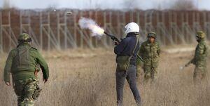 آماده باش نیروهای مسلح یونان و تقویت خطوط مرزی با ترکیه