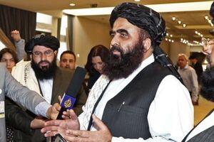 امیر خان متقی: دیکته کردن کشورهای خارجی به افغانستان نتیجهای ندارد