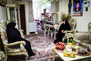 شرایط خاص همسر شهید برای ازدواج مجدد +عکس