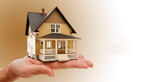 مالیات درب خانههای خالی را میزند