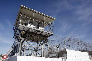 زندانهای اسرائیل محلی برای شکنجه اسرای فلسطینی