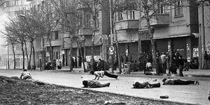 براندازی زیر نقاب حقوق بشر و کارگر