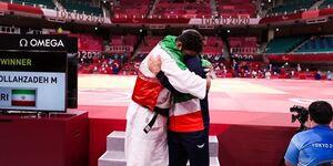 طلاییهای جودو پارالمپیک تخلف کردهاند؟