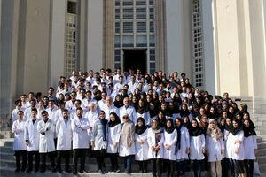 رشد ۵۵ درصدی ظرفیت پذیرش دانشجوی پزشکی