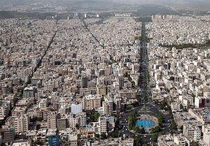 آغاز کاهش فاصله شمال و جنوب در تهران با اصلاح بودجه