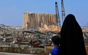روند رسیدگی به پرونده انفجار در بندر بیروت بار دیگر متوقف شد