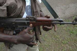 ربوده شدن ۳ راهب مسیحی در شمال نیجریه