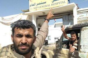 سایت یمنی: شهر راهبردی «الجوبه» در مأرب آزاد شد