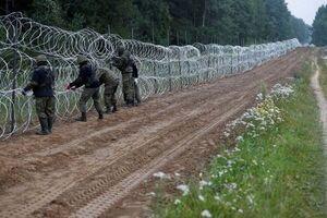 رکوردزنی دولت بایدن در بازداشت هزاران مهاجر