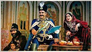 برخلاف سریالهای ترکیهای به هجو گذشته تاریخی خود مشغولیم