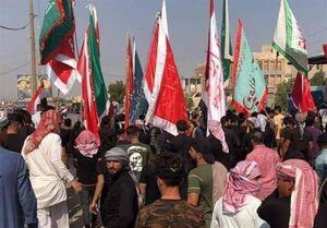 ادامه اعتراضها به نتایج انتخابات عراق