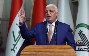 ابراز تأسف «فالح الفیاض» از فرآیند شمارش آرای انتخابات عراق