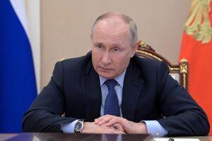 پوتین: آمریکا مسبب افزایش مسابقه تسلیحاتی در جهان است