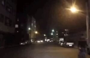 فیلم/ تصاویر واقعی از دستگیری سارقان مسلح طلا