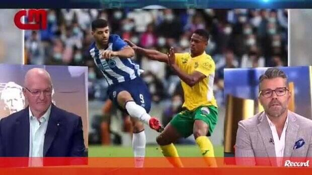 افشاگری در برنامه تلویزیونی پرتغال/ طارمی میخواست به بنفیکا برود