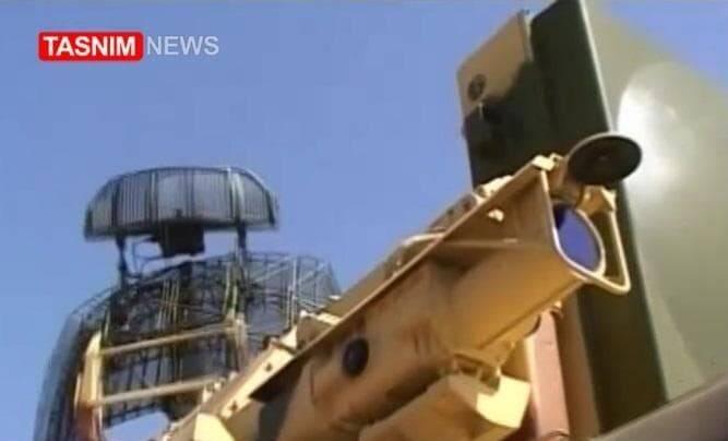 تور ایرانی وارد سیستم پدافند هوایی کشور شد