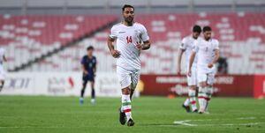 نوراللهی در امارات افت کرده است/ برای بردن کره باید قدوس بازی می کرد