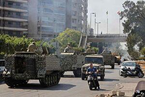 پشت پرده حوادث اخیر در منطقه الطیونه بیروت