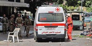 شهادت زن لبنانی در تیراندازی امروز بیروت