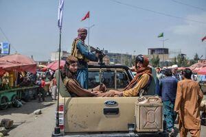 سفیر پاکستان: صلح و ثبات و امنیت در افغانستان با طالبان ارتقا یافته است